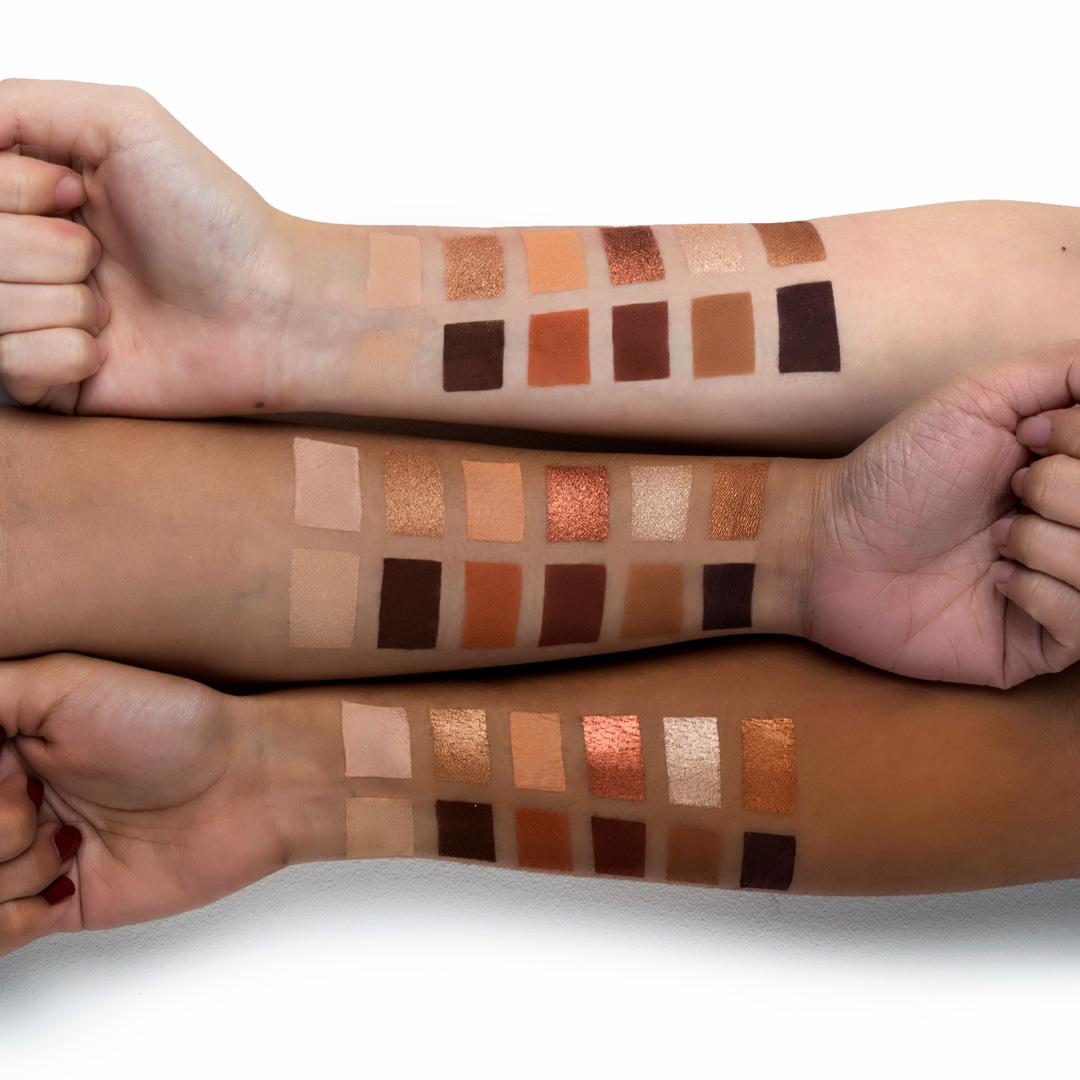 Tartelette Toasted Eyeshadow Palette by Tarte #9