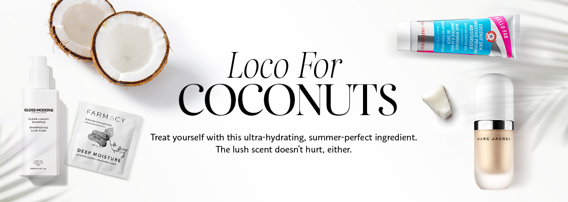 Get the best summer makeup and skincare with Sephora.