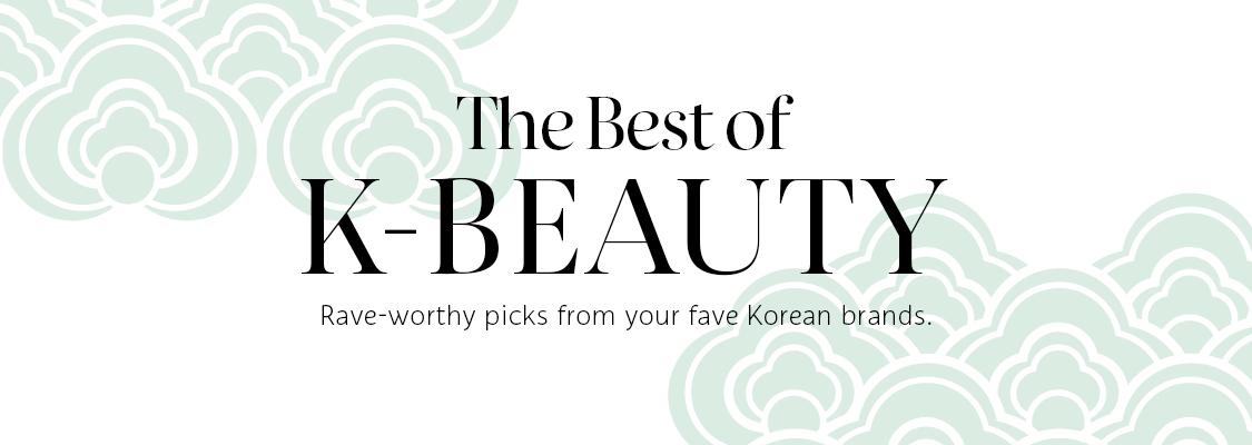 K-pop beauty: Asia's top beauty secrets