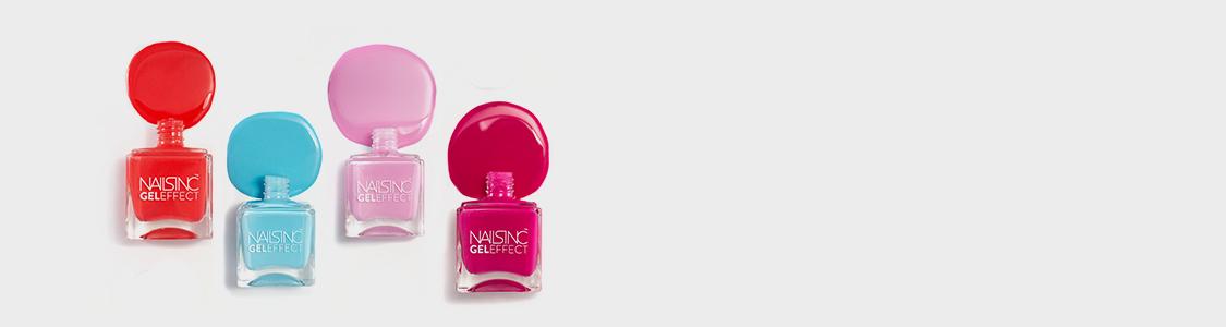 Buy Nails Inc Nail Polish Sephora Hong Kong