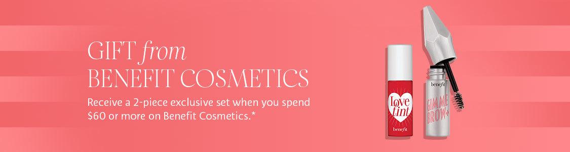 Benefit Cosmetics   Sephora Singapore