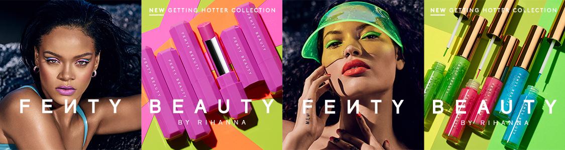 Fenty Beauty by Rihanna   Sephora Singapore