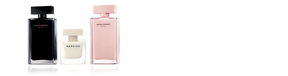 Parfum For Narciso De Eau Rodriguez Her FJcl1KT