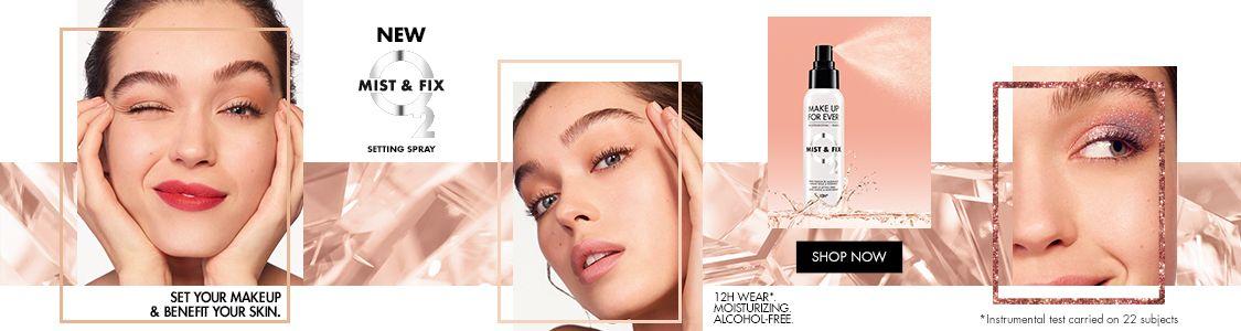 Make Up For Ever | Sephora Singapore