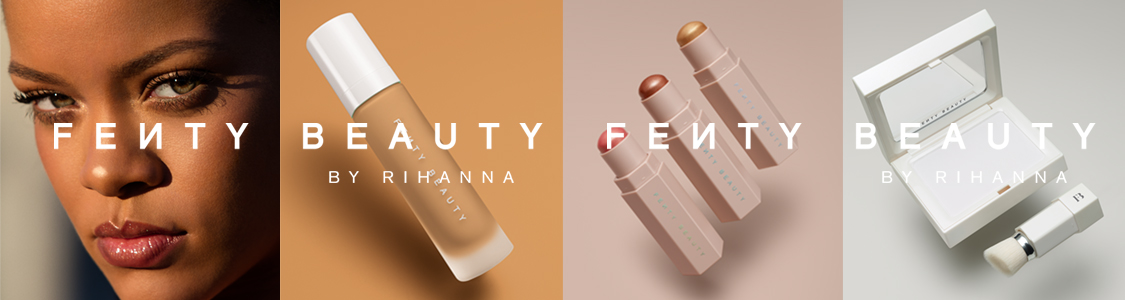 Fenty Beauty Get The Look