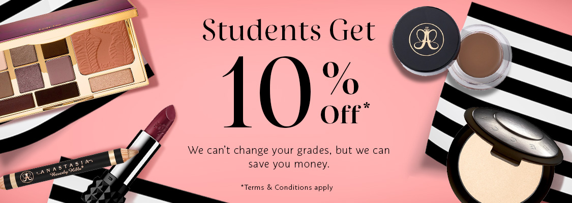 UNIDAYS Student Special Offer