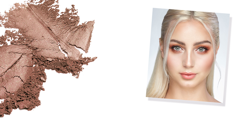 contour and highlight video