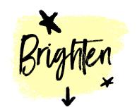 Brighten: Pomegranate and yuzu's natural acids add vibrancy to revitalise the skin.
