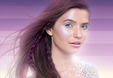 Highlighter Makeup Guide