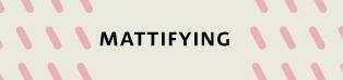 Best Mattifying Primer
