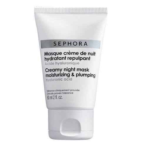 Creamy Night Mask Moisturizing  & Plumping 60ml