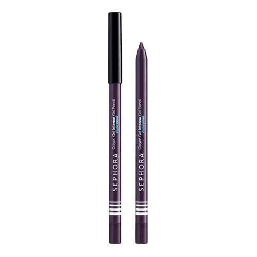 Closeup   intense gel pencil   no 04 dark purple web