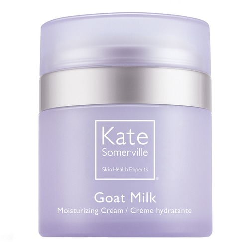 Goat Milk Moisturizing Cream 30ml