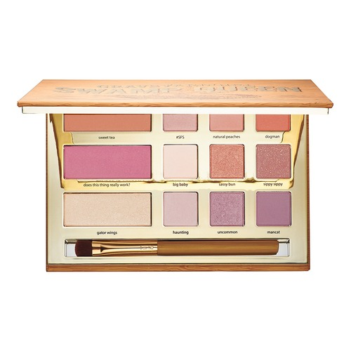 buy tarte swamp queen eye and cheek palette limited edition sephora australia. Black Bedroom Furniture Sets. Home Design Ideas