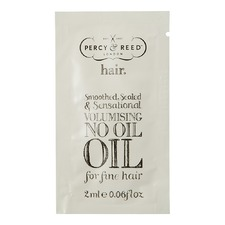Smp Percy & Reed No Oil Oil For Fine Hair 2ml