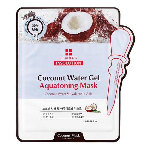 Coconut Water Gel Aquatoning Mask