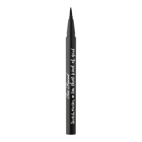 Sketch Marker Liquid Art Eyeliner