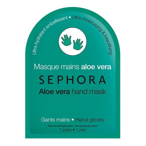 Closeup   aloe vera hand mask web