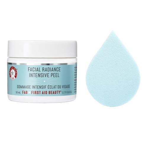 Facial Radiance Intensive Peel