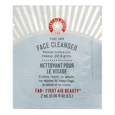 Face Cleanser (2ml)