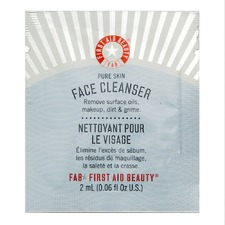 Face Cleanser (2ml)