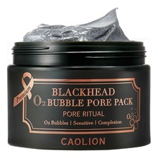 Premium Blackhead O2 Bubble Pore Pack 50g