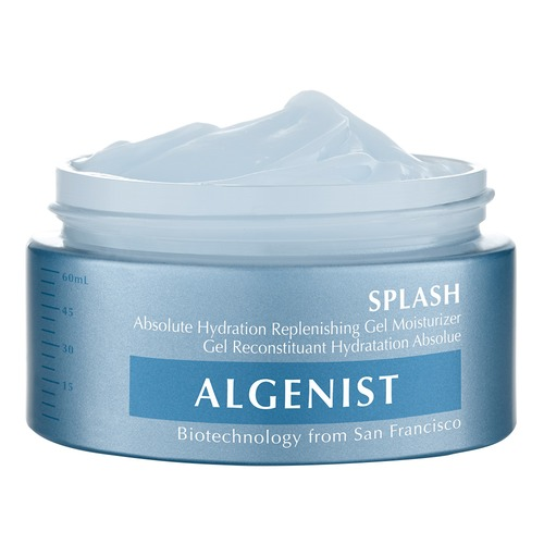 Splash Absolute Hydration Replenishing Gel Moisturizer 60ml