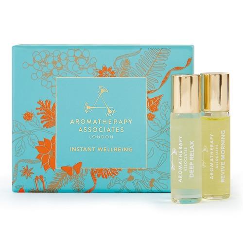 Closeup   aromatherapyassociates instantwellbeing