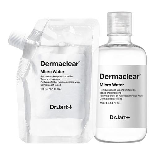 Dermaclear Micro Water Set