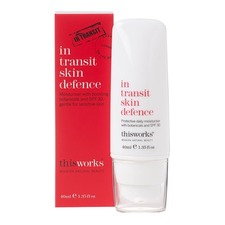 In Transit Skin Defence Spf30 40ml