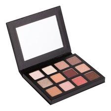 Eye Shadow Palette   Warm Neutrals 12g