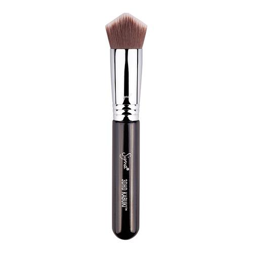3 Dhd® Kabuki Brush
