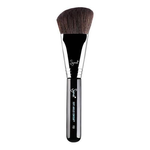 F23   Soft Angled Contour Brush
