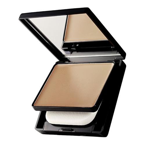 Sheer Satin Cream Compact Foundation