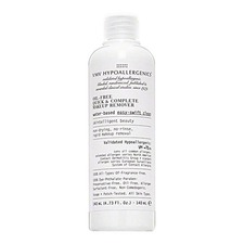 Oil Free Quick & Complete Makeup Remover 140ml