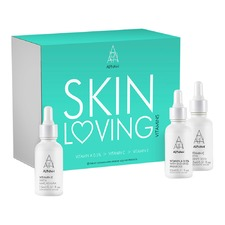 Skin Loving Vitamin Kit (3 X 15ml)