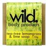 Tea-tree, Lemongrass & Lime