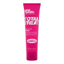 Total Treat Argan Oil Cream 100ml