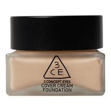Cover Cream Foundation 35g
