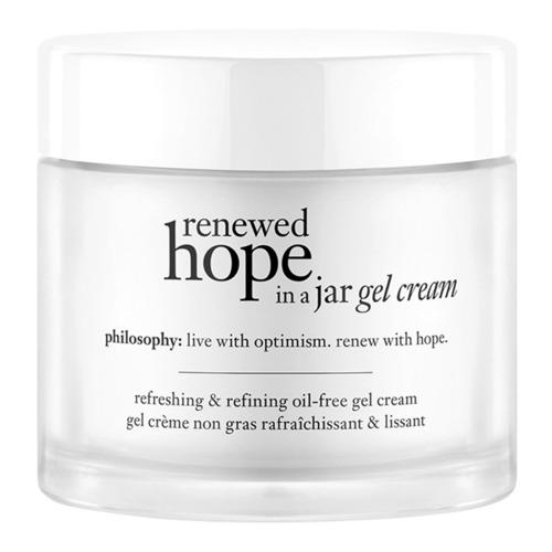 Renewed Hope In A Jar Gel Cream For Oily Skin 60 Ml