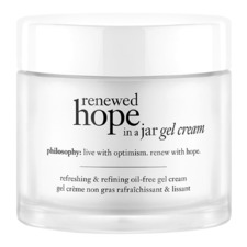 Renewed Hope In A Jar Gel Cream For Oily Skin 60 Ml