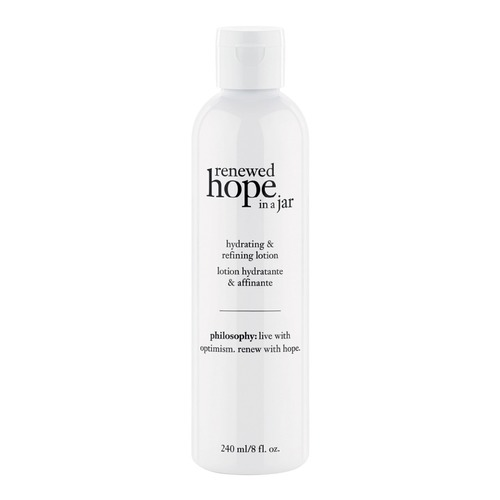 Renewed Hope In A Jar Hydrating & Refining Lotion