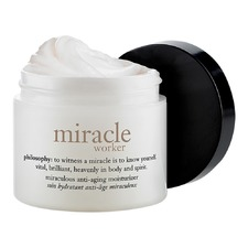 Miracle Worker Miraculous Anti Aging Moisturizer 60ml