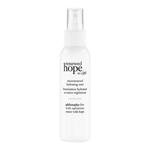 Renewed Hope In A Jar Microrenewal Hydrating Mist