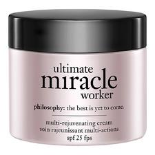 Ultimate Miracle Worker Multi Rejuvenating Cream Broad Spectrum Spf 25 60ml