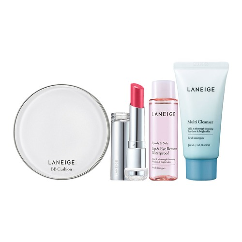 Buy Laneige K-beauty Set | Sephora Singapore