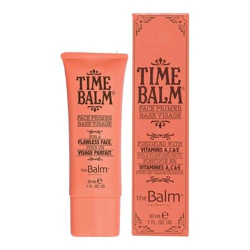 Time Balm Primer 30ml