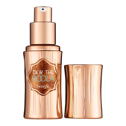 Dew The Hoola Soft Matte Liquid Bronzer