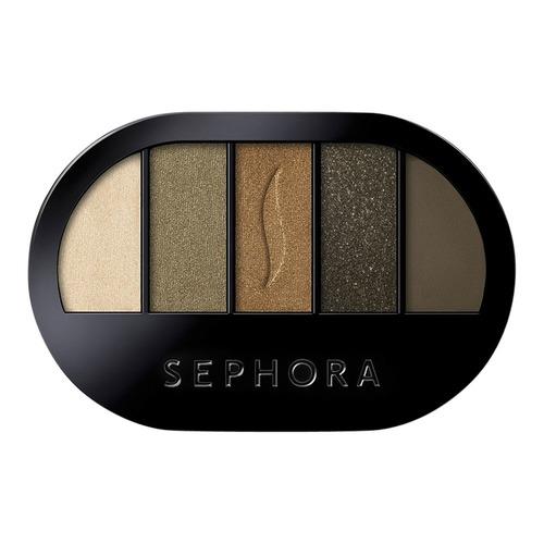 Colorful 5 Eyeshadow Palette