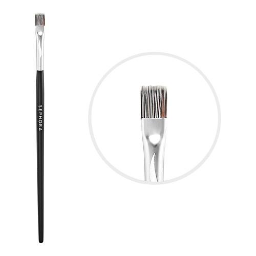 Pro Brush Flat Liner #25